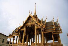 Free Tailand Journey Stock Image - 16523491