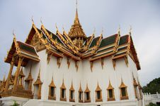 Free Tailand Journey Stock Image - 16523541