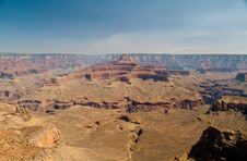 Free Grand Canyon Royalty Free Stock Image - 16523796