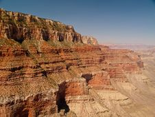 Free Grand Canyon Stock Image - 16523841