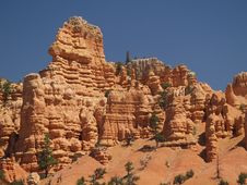 Free Red Canyon Royalty Free Stock Images - 16523919