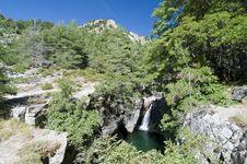 Free Corsica Stock Photo - 16524910