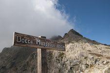 Free Corsica Stock Photos - 16524933