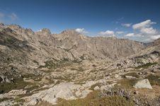 Free Corsica Stock Photos - 16524943