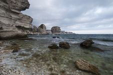 Free Corsica Royalty Free Stock Images - 16524989