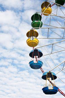 Free Ferris Wheel Stock Image - 16525871