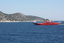 Free Ferryboat Stock Images - 16526194