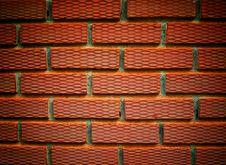 Free Red Brick Stock Photos - 16526223