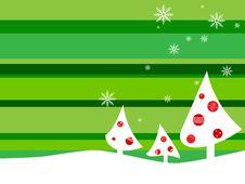 Free Xmas Trees Stock Image - 16527401