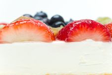 Free Fruit Cake Stock Photo - 16527670