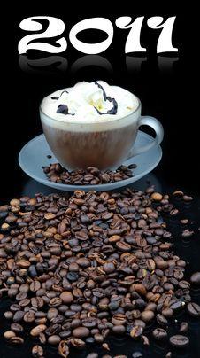 Free Coffee Stock Photo - 16528390