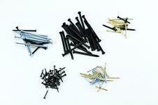 Free Nails Stock Photos - 16528653