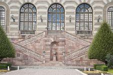 Free Royal Entrance Stock Photos - 16529053
