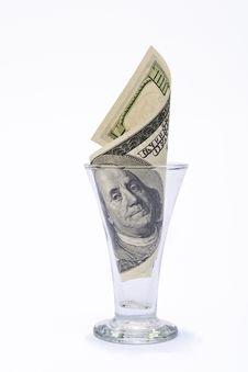 Free Dollar Royalty Free Stock Images - 16529589