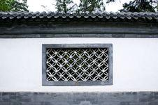Free The White Walls Stock Photo - 16529750