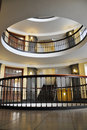 Free Spiral Staircase Stock Photography - 16530492