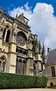 Free Cathedral Reims. Stock Photos - 16531343