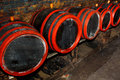Free Wine Barrels Royalty Free Stock Images - 16531509