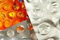 Free Pills Stock Photos - 16533923