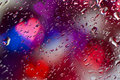 Free Bokeh Droplets Royalty Free Stock Images - 16534259