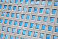 Free Corporate Building Facade Royalty Free Stock Image - 16535796