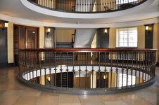 Free Spiral Staircase Stock Photos - 16530803