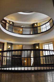 Free Spiral Staircase Stock Photos - 16530823