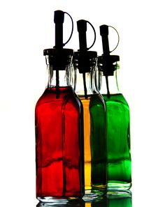 Free Colour Flask Stock Photos - 16531373