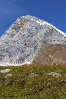 Free Mountain Stock Photography - 16531762