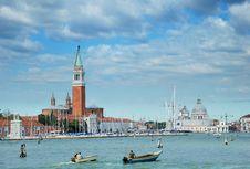 Free Venice. Royalty Free Stock Photo - 16532875