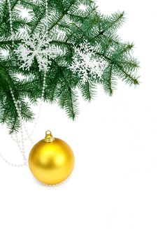 Free Christmas Decoration Stock Images - 16533814