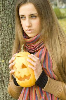Free Halloween Stock Photography - 16534612