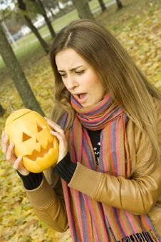Free Halloween Royalty Free Stock Image - 16534736