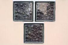 Free Pattern Tiles Stock Photo - 16534900