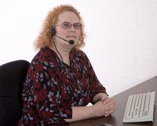 Free Aging Workforce Stock Photos - 16535043