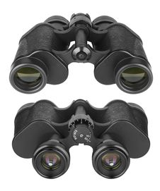 Free Binocular Royalty Free Stock Images - 16535399
