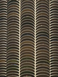 Free Chicago Skyscraper Background Stock Images - 16536224