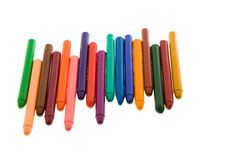 Free Color Pencils Stock Photography - 16536352