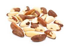 Free Brazil Nuts Stock Photo - 16538940