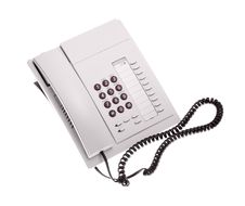 Free Office Telephone Royalty Free Stock Photography - 16539007