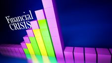 Business Graphics Stock Photos