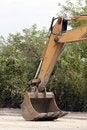 Free Bulldozer Stock Photography - 16548722