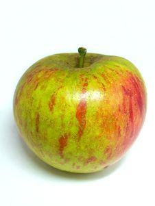 Free Eating Apple Royalty Free Stock Photos - 16540338