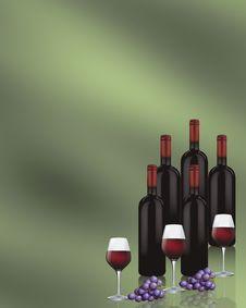 Free Red Wine Stock Photos - 16541013