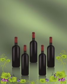 Free Red Wine Stock Photos - 16541043