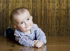 Free Boy Royalty Free Stock Image - 16541916