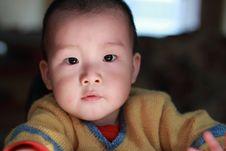 Free Cute Kid Stock Photography - 16543392