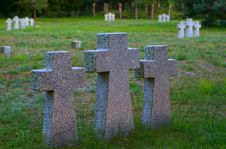Free Crosses2 Stock Photo - 16545890