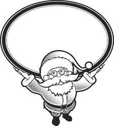 Free Santa Claus Stock Images - 16549394