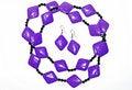 Free Violet  Bijouterie Stock Images - 16558554